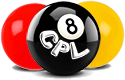 Calderdale Pool League logo